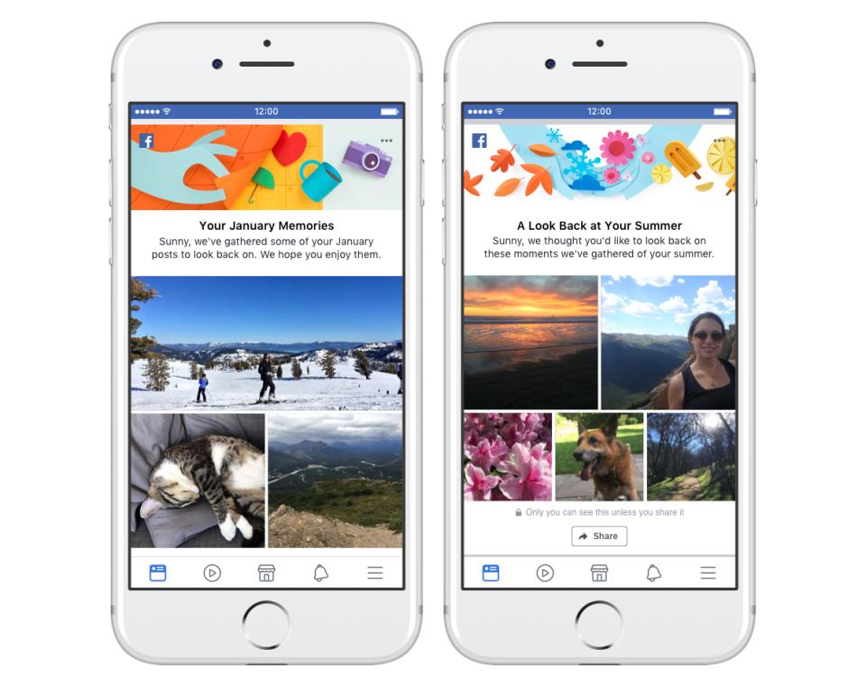 Facebook bude pravideln? vyzývat ke sdílení p?ísp?vk?