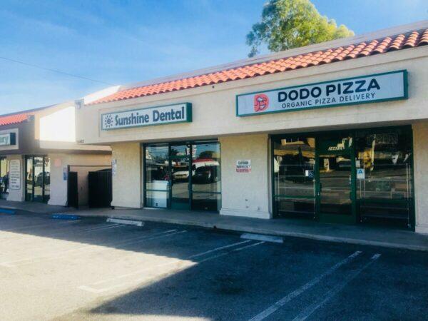 Dodo Pizza otevrena