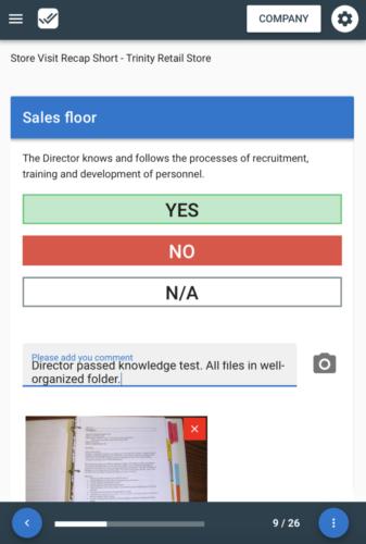 Predstavani projektu Auditist.com