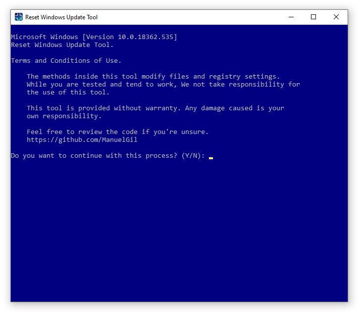 Windows Update Agent Tool: Opravte nefunk?ní aktualizace Windows Update, poškozené systémové soubory, neplatné registry a resetujte Winsock