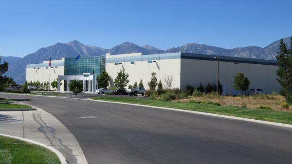 Sklad v Nevade zhodnoceni 85%