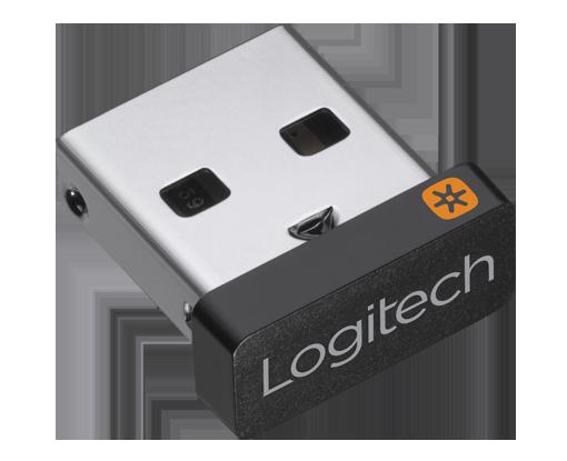 Používáte bezdrátovou myš nebo klávesnici Logitech? Aktualizujte si firmware USB p?ijíma?e Logitech Unifying Receiver