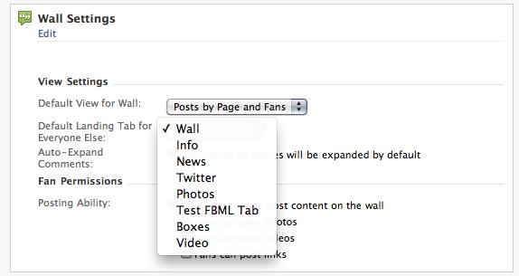 Jak a proč tvořit Facebook Fan Page – díl 1.